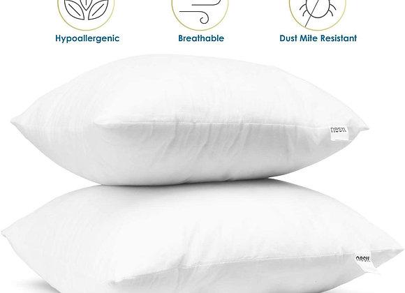 Throw Pillow Insert (2-Pack)
