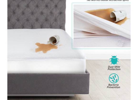 Fitted Style Mattress Protector