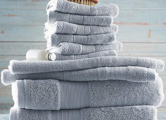 10 pc Towels Sets