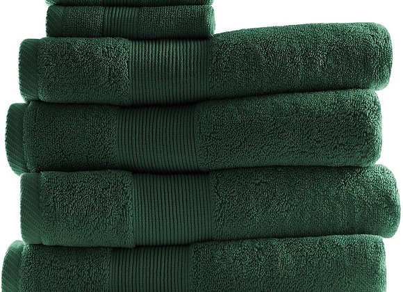 6 pc Towel Sets