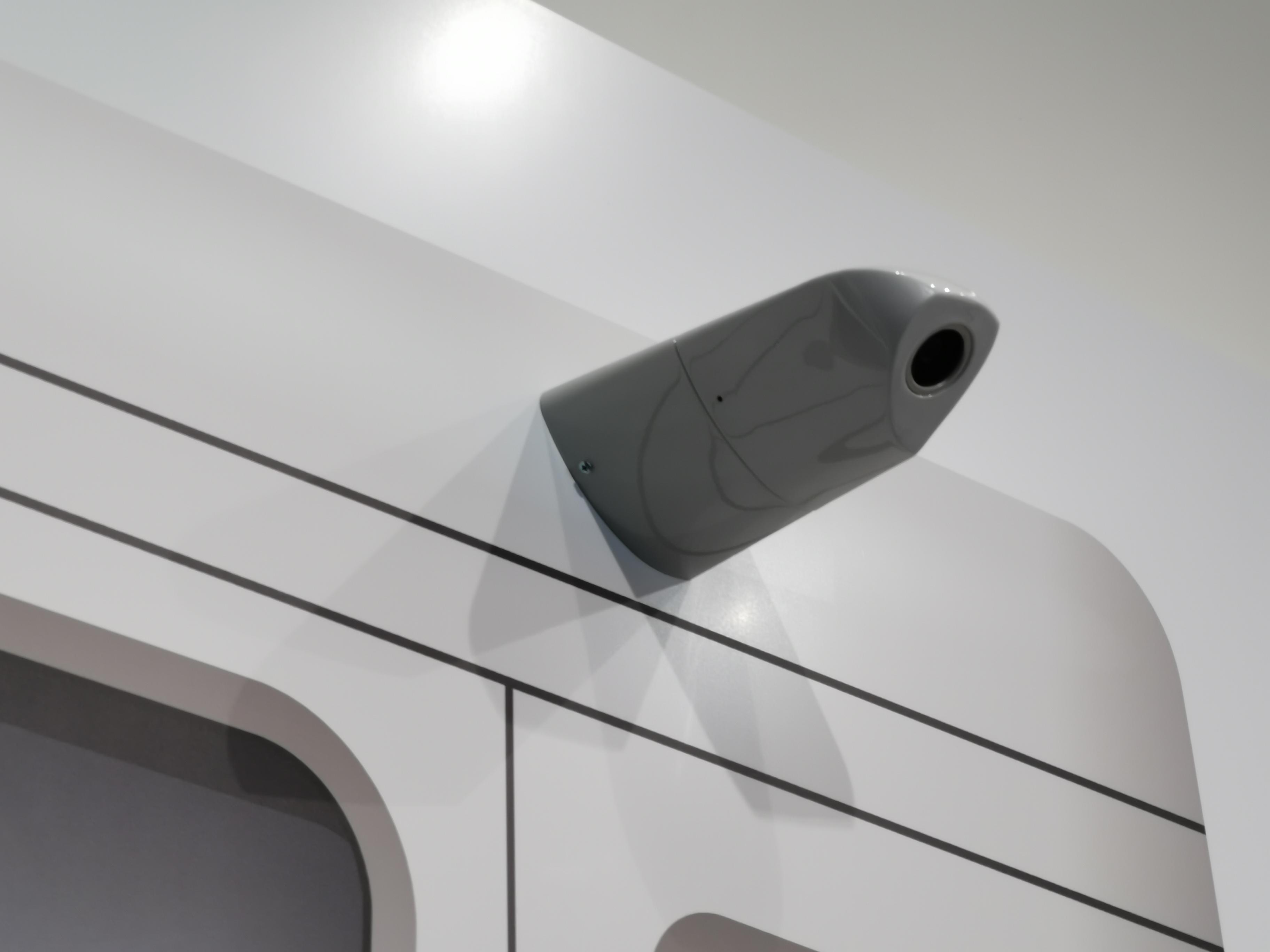 Kamera Wing