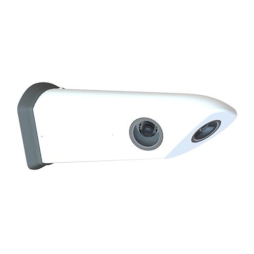 Kamera Wing mit zwei Kamerasensoren, lang, für rechts