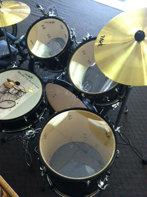 Percussion Sets