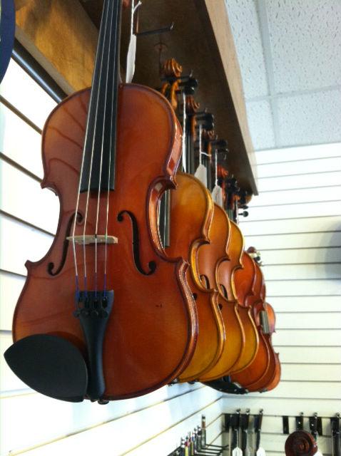 String Instrumetns