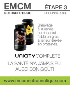 EMCM-NUTRACEUTIQUE-ÉTAPE-3-UNICITY-COMPL