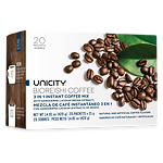 UNICITY BIOREISHI COFFEE