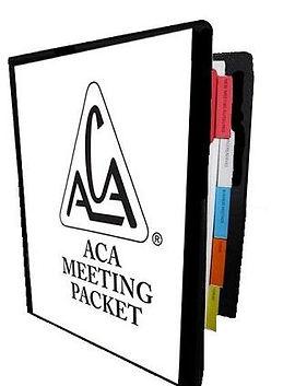 ACA Meeting Packs.jpg