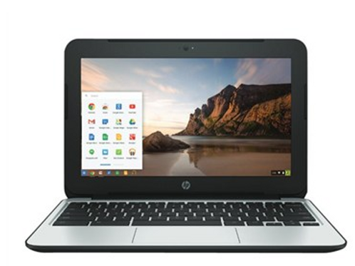 HP Chromebook 11 G4 Celeron N2840 / 2.16 GHz