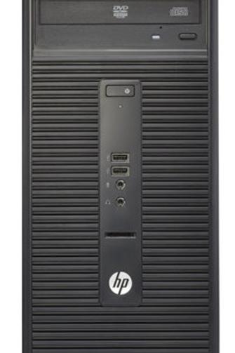 HP 280 G1 Micro tower