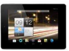 "Acer Iconia 7.9"" Quad Core"