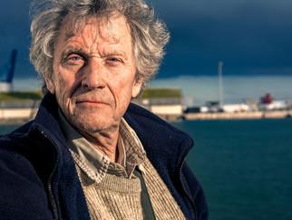 Nigel Pirt, photographe - © Irène Strubbe