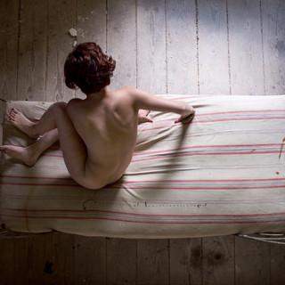 A love Story © Irène Strubbe