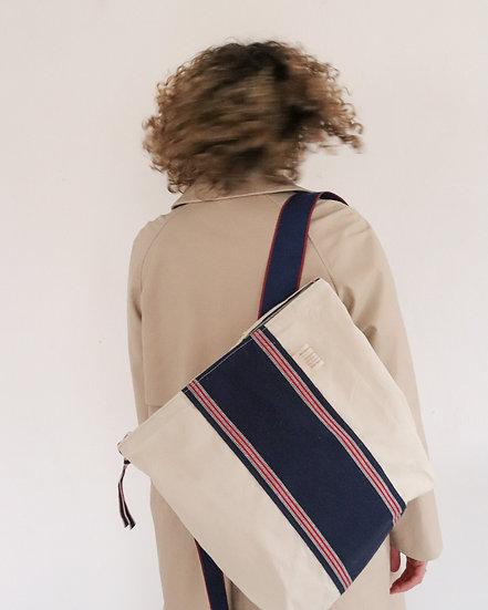 """""""BEGO"""" Tote-Backpack   Tote-Mochila"""