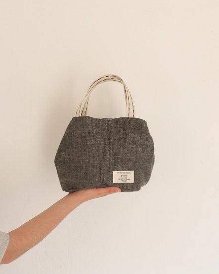 """LOLA"" handbag reversible  bolso de mano"