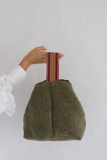 """LOLA"" handbag | bolso de mano"