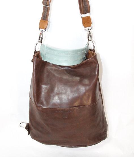 """SAC"" Bag- Backpack I ""SACO"" Bolso- Mochila"