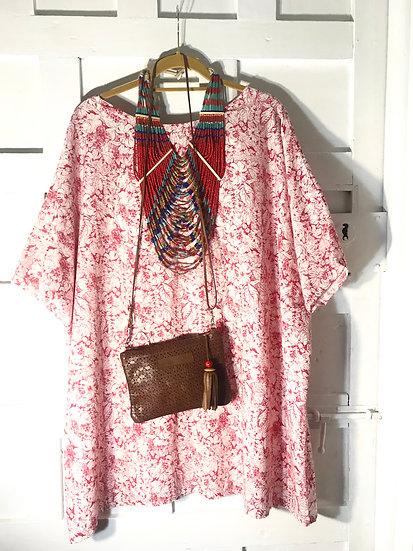 "pocket ""DRESS""| vestido con bolsillo"