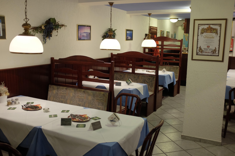 Restaurant Hellas Einbeck