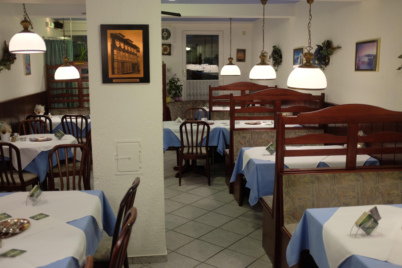 Griechisches Restaurant Einbeck