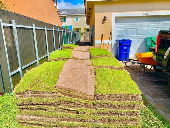 #greenthumbsls #LawnCare