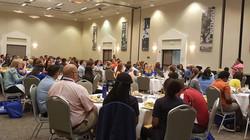 TACAC weeklong conference
