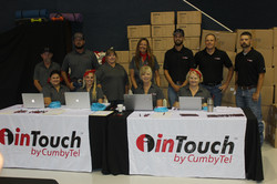 50th Anniversary Annual Meeting for inTouch Co-Op