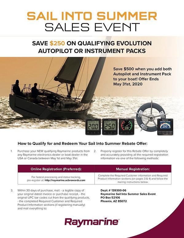 Raymarine Sail Into Summer Rebate.jpg