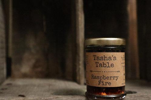 Raspberry Fire
