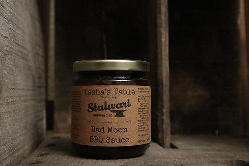 Bad Moon BBQ Sauce