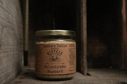 Velocipeno Mustard