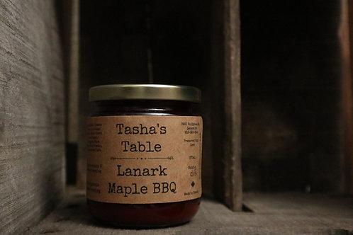 Lanark Maple BBQ
