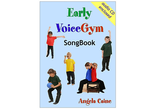 Early VoiceGym
