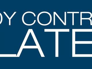 Development Weekend Body Control Pilates
