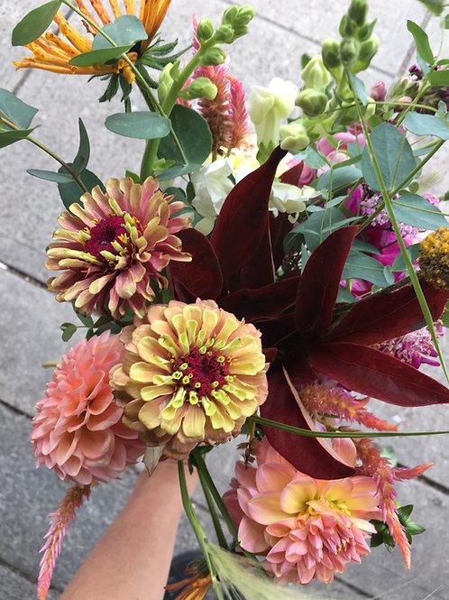 Breezy Bloomer - Bi weekley CSA flower share