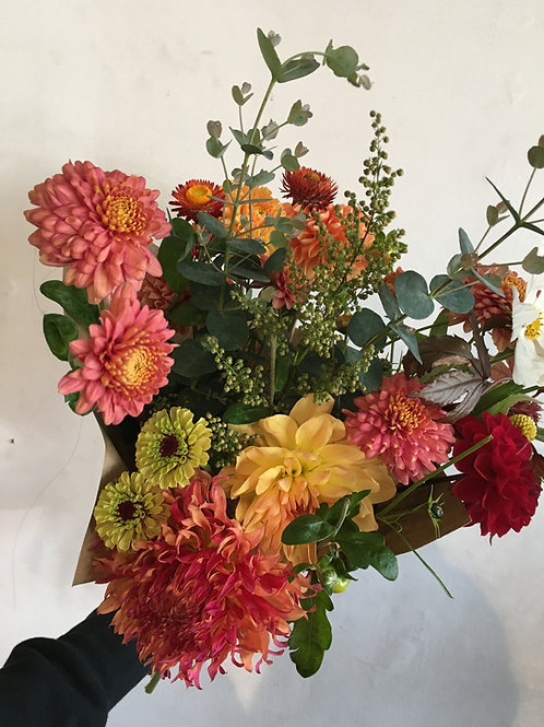 Full Bloomer - Fulltime CSA flower share