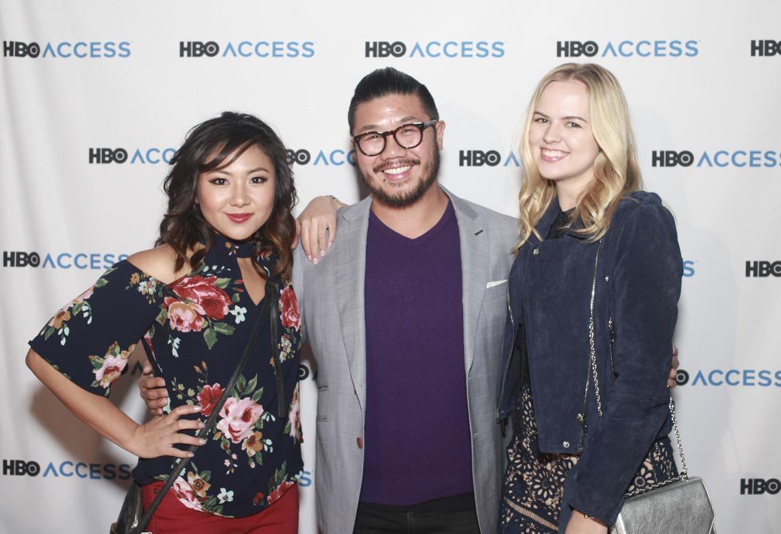 HBOAccess Premiere