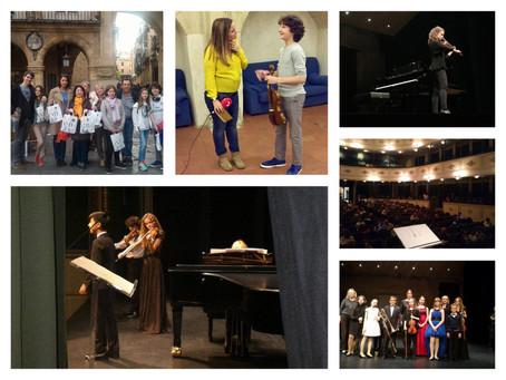 """La Antigua поддерживает фестиваль """"Музыкальный алмаз"""""""