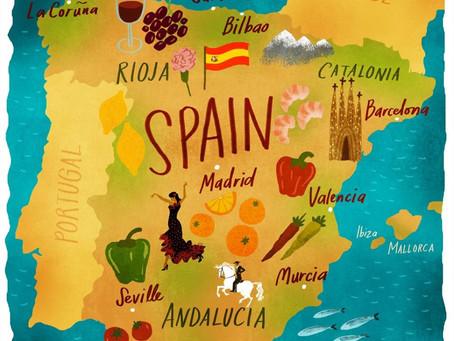 7 обязательных кулинарных впечатлений, или гастрономический чек-лист для туристов в Испании