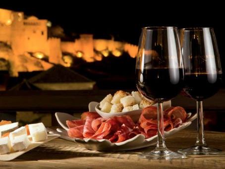 Подарите себе незабываемый испанский Новый год с La Antigua