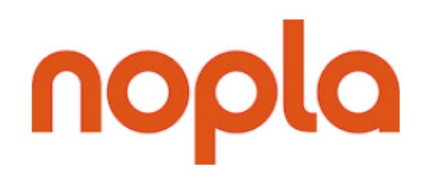 Nopla logo