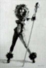 ringmistress circus blackcircus