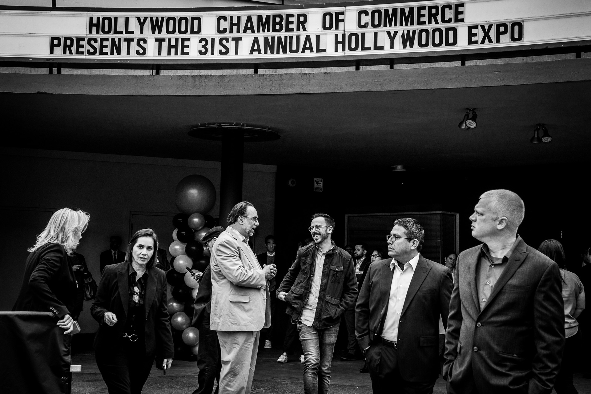 CATEGORY: Events LOCATION: Hollywood Palladium