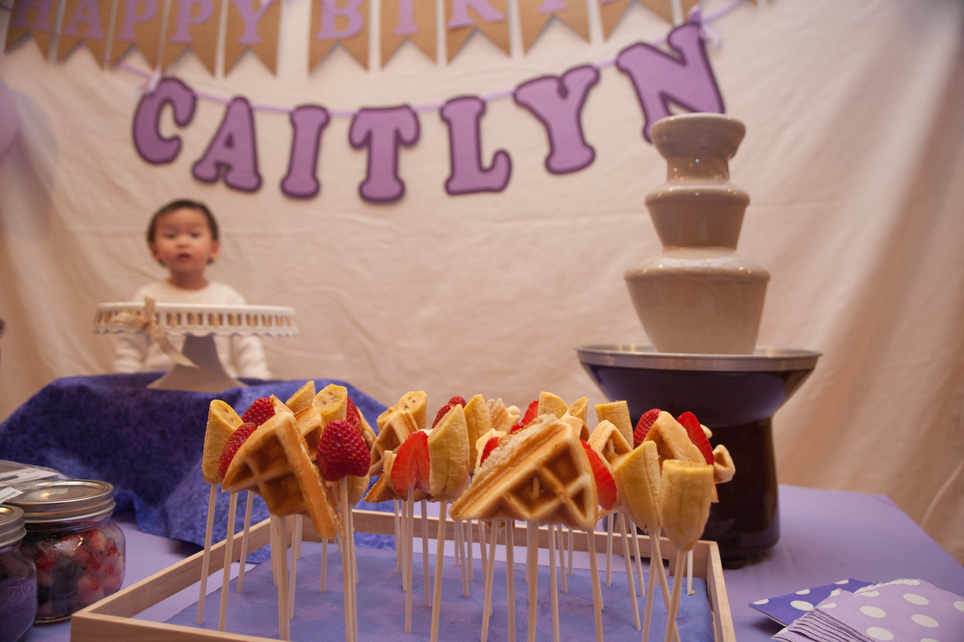 CATEGORY: Events LOCATION: Birthday Venue