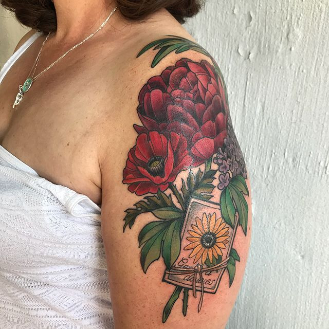 SWIPE—_ Floral coverup, sorry about the