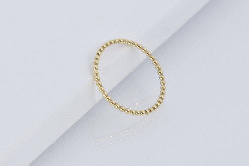Marilyn - Gold Ring