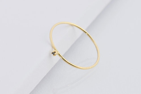 Grace - Gold Ring