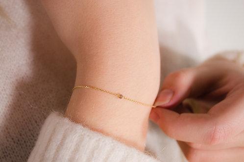 Magga - Gold Armkette