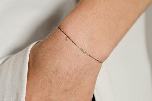 Marianna - Gold Armkette