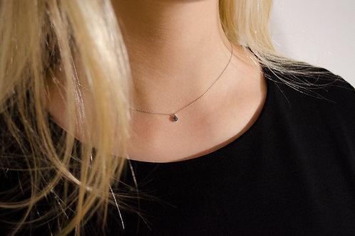 Luna - Gold Halskette