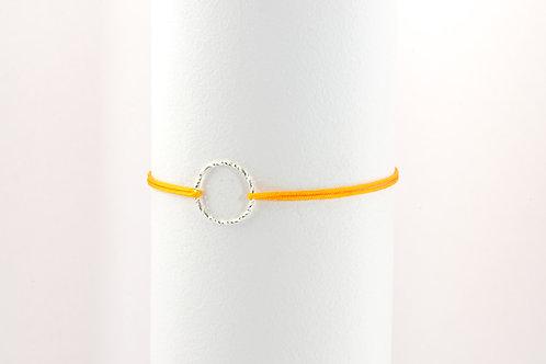 Story Time- Silber Armband